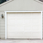 Residential Garage Door Reapir